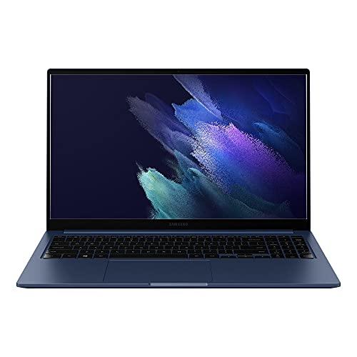 Samsung Galaxy Book Laptop, Processore Intel Core i3, 15,6 Pollici, 8 GB RAM, Memoria 256 GB, Colore Mystic Blue