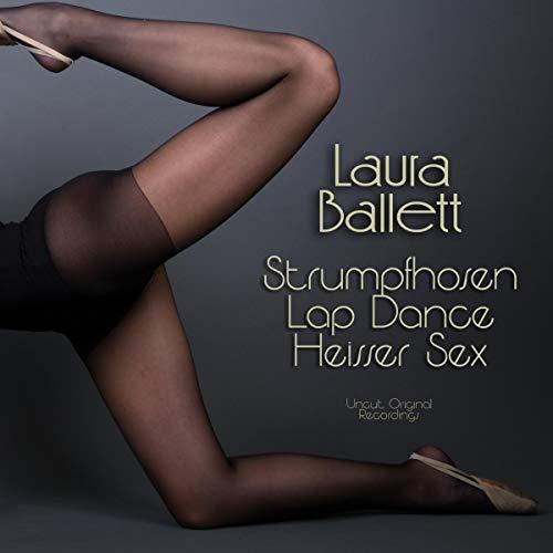 Strumpfhosen Lapdance Heisser Sex Titelbild