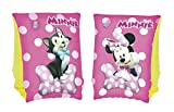 bestway-30164 Mouse Brassard Minnie, 30164, Mulicolore