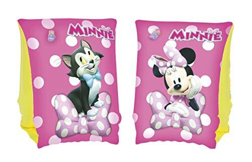 Disney - Minnie Mouse Braccioli - Bambini 3 a 6 anni