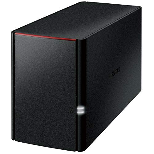 synology 2 bay nas diskstation ds218 fabricante Buffalo Games