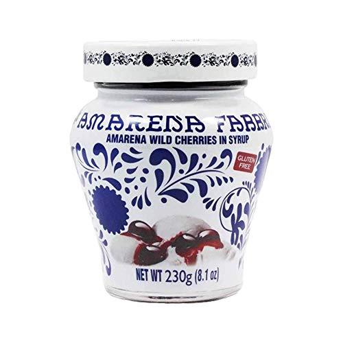 Fabbri Amarena Kirschen in Siurp 'Amarena Fabbri', 230 g