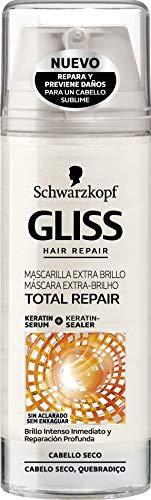 Gliss - Mascarilla Reparación - 150 ml