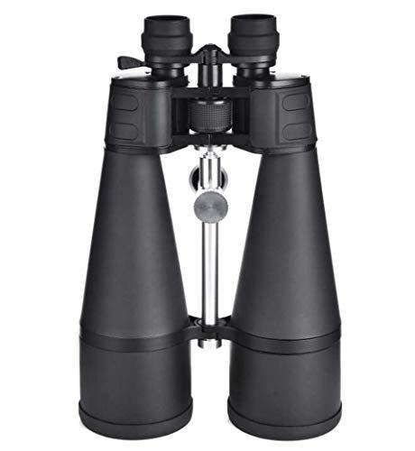 XWLCR Fernglas Super Zoom 30-260X160 Leistungsstarkes, professionelles Fernglas HD Vison FMC Breitband-Green-Film-Teleskop mit großer Reichweite für die Jagd nach Sternen