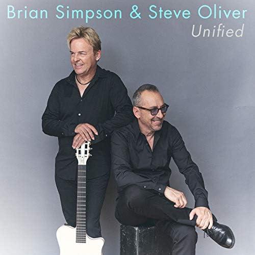 Brian Simpson & Steve Oliver