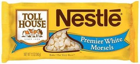 Best nestle premier white morsels recipes Reviews