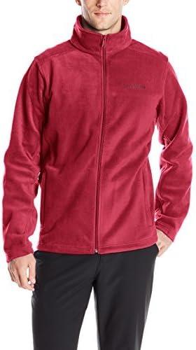 Columbia Sportswear Men's Dotswarm II Full Zip Jacket