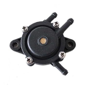 Lumix GC 198756 Fuel Oil Pump for Bobcat 225 250 275 302 Miller Welder Kohler Onan Generator