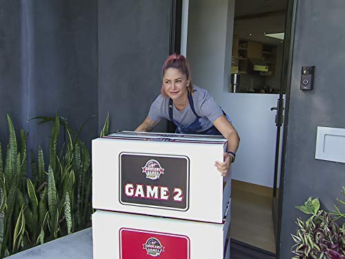 Delivery: Budget Games