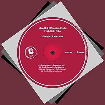 Simple Remixes