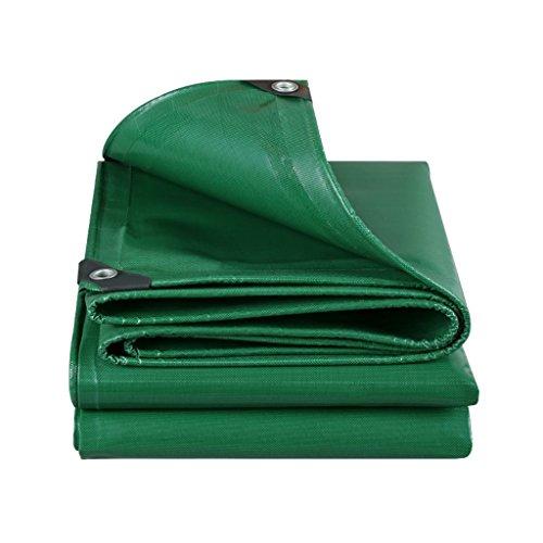 Plane gepolsterte regendichte Sonnenschutz LKW-Plane im Freien schützende Schuppen Tuch Isolierung Abriebfest, grün -Plane (Farbe : A, größe : 2 * 1.5)