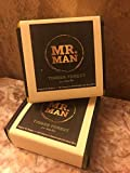 Mr Man Soap - Timber Forest - 5 oz All-Natural Handmade Soap Bar