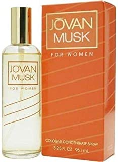 Jovan Musk By Jovan For Women 96Ml Original Packed Pc