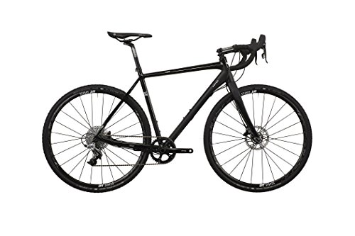 VOTEC VRX-C Pro - Bicicletas ciclocross - negro Tamaño del cuadro 48 cm 2016
