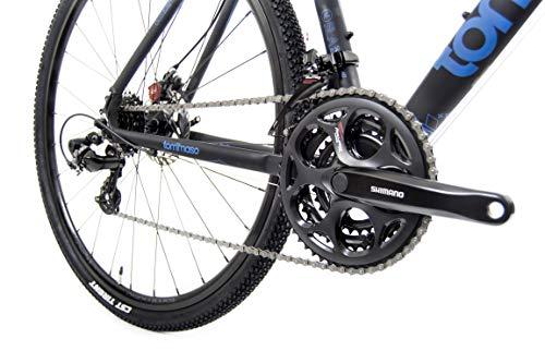41kn5l9oOSL。 SL500 Tommaso ImolaEnduranceアルミニウムロードバイク