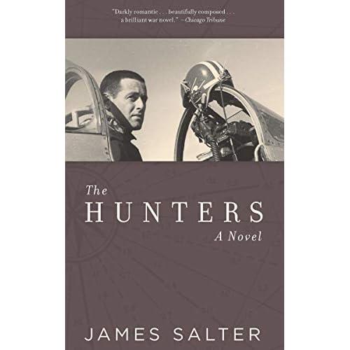 The Hunters: A Novel (English Edition)