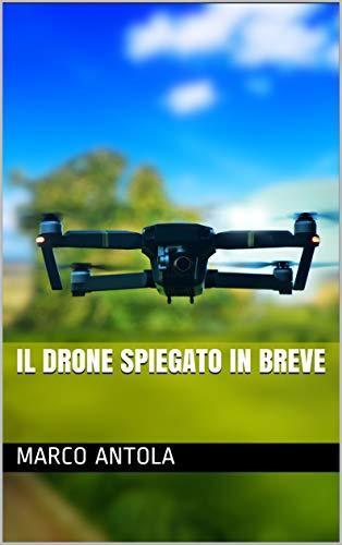 Il drone spiegato in breve
