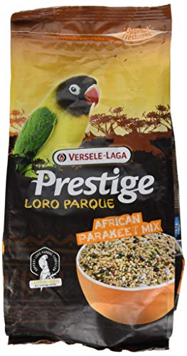 Versele Laga, mangime per Uccelli, per Pappagallo Africano, MixLoro Parque –1kg