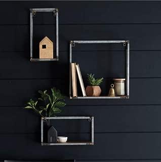 Best magnolia home metal wall shelf Reviews