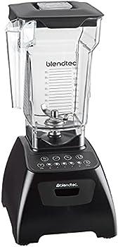 Blendtec Classic 575 Blender with Fourside Jar