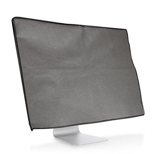 kwmobile Cover Compatibile con 48-49  Monitor Copertura Antipolvere - Protezione Cover Monitor per Schermo PC - Custodia Protettiva