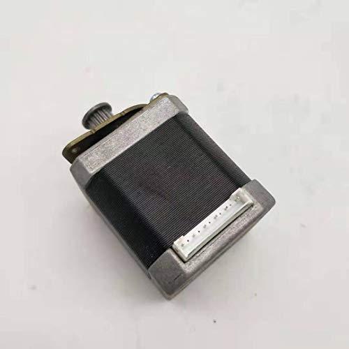 YJDSZD Piezas de la Impresora Motor de Correa Compatible con el escáner Kodak i1210 i1220 i1310 i1320 Repuesto de Impresora