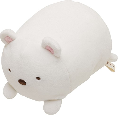 San-x Sumikko Gurashi Super Squishy Plush 6' Polar-bear