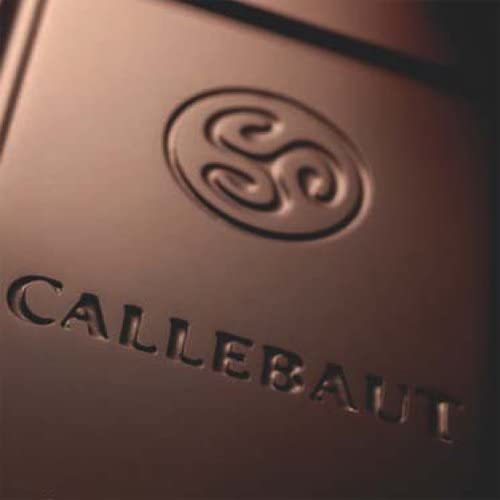 Callebaut Dark Baking Chocolate Callets Cacao 11 - lb 54.5% Tucson Mall Bombing free shipping