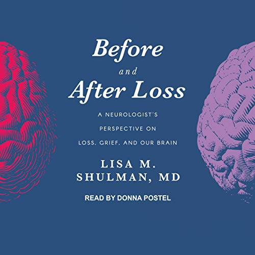 Before and After Loss cover art