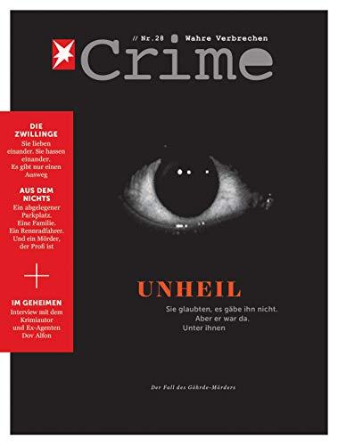 stern Crime - Wahre Verbrechen: Ausgabe Nr. 28 (06/2019)