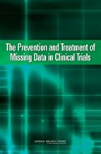 The Prevention and Treatment of Missing Data in Clinical Trials (Clinical Trial Data Sharing)