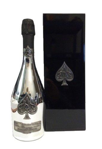 Armand de Brignac Blanc de Blanc Champagner 12,5% 0,75l Flasche