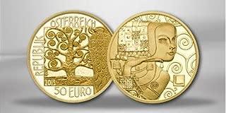 AUSTRIA 50 Gold Euro Coin