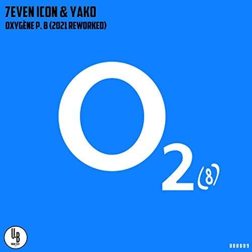 7even Icon & yako