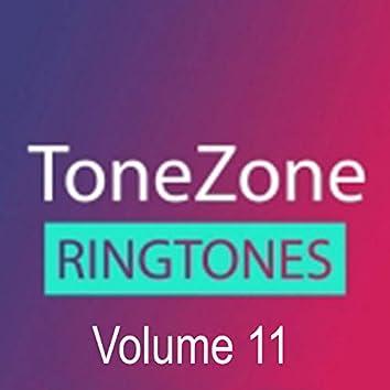 Tonezone, Vol. 11