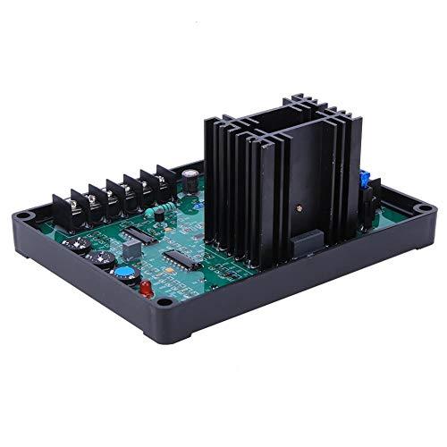 Automatischer Spannungsregler, GAVR-15B AVR 90VDC Ausgang 50/60Hz Bürstenloser Generator 170V ~ 265VAC Eingang Automatischer Spannungsregler