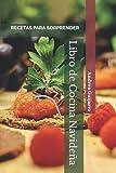 Libro de cocina Navideña