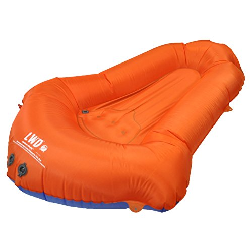 Price comparison product image Klymit LiteWater Dinghy Packraft