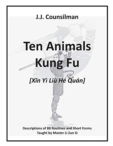 Ten Animals Kung Fu