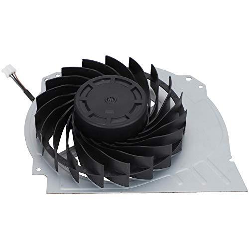 Socobeta Ventilador de refrigeración universal duradero de repuesto interno profesional compatible con PS4 PRO 7000