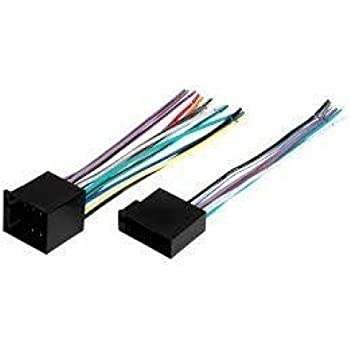 [DHAV_9290]  Amazon.com: Stereo Wire Harness VW Beetle Activ 98 99 00 2000 (car radio wiring  installation parts): Car Electronics | 2000 Vw Beetle Wiring Harness Install |  | Amazon.com