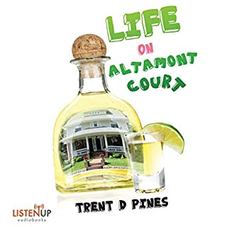 Life on Altamont Court cover art