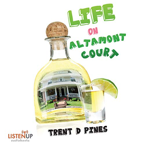 Life on Altamont Court audiobook cover art