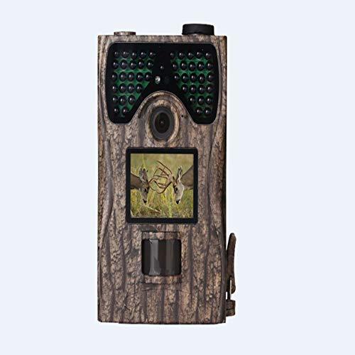 90GJ Cámara de Caza de Alta definición cámara de vigilancia Forestal inducción automática
