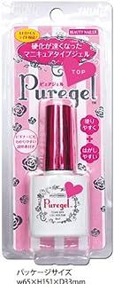 ビューティーネイラー PUREGEL(ピュアジェル) PURE-2 TOP GEL