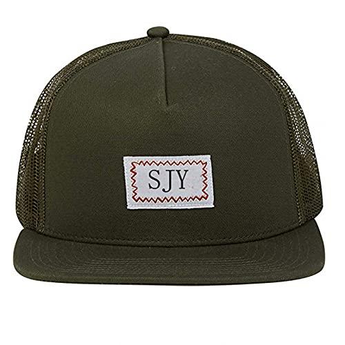 Sombrero de mujer gorras de hombre Sombrero de camión para el sol Gorras casuales Gorra de pareja Corriente de moda casual personalizada hip-hop gorra simple gorra de béisbol gorra snapback
