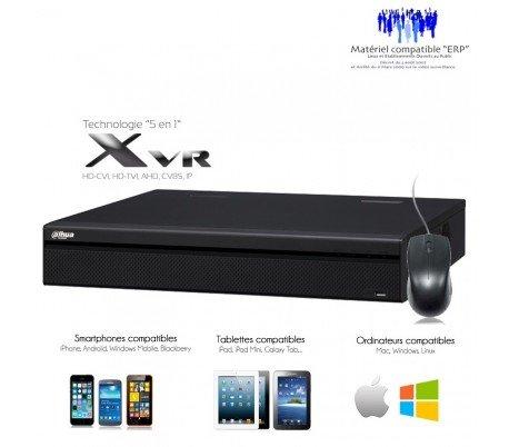 Dahua–XVR DVR 16Channel Video Recorder Full 1080P All Format Cameras DVR...