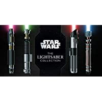 Star Wars: The Lightsaber Collection Lightsabers