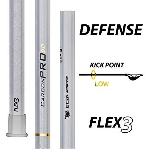 10 best lacrosse defense shaft carbon for 2020