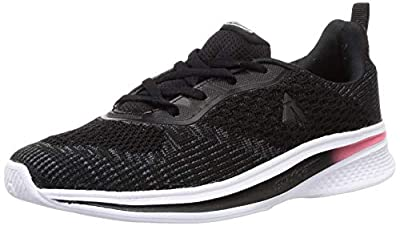 ACTION Women's Atl-50-Black_5 Trekking Shoes-5 UK (37 EU) (ATL-50-BLACK)